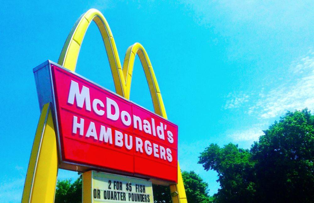 McDonald's Denies Existence of Much-Maligned Lovin' Beats Hatin' Slogan