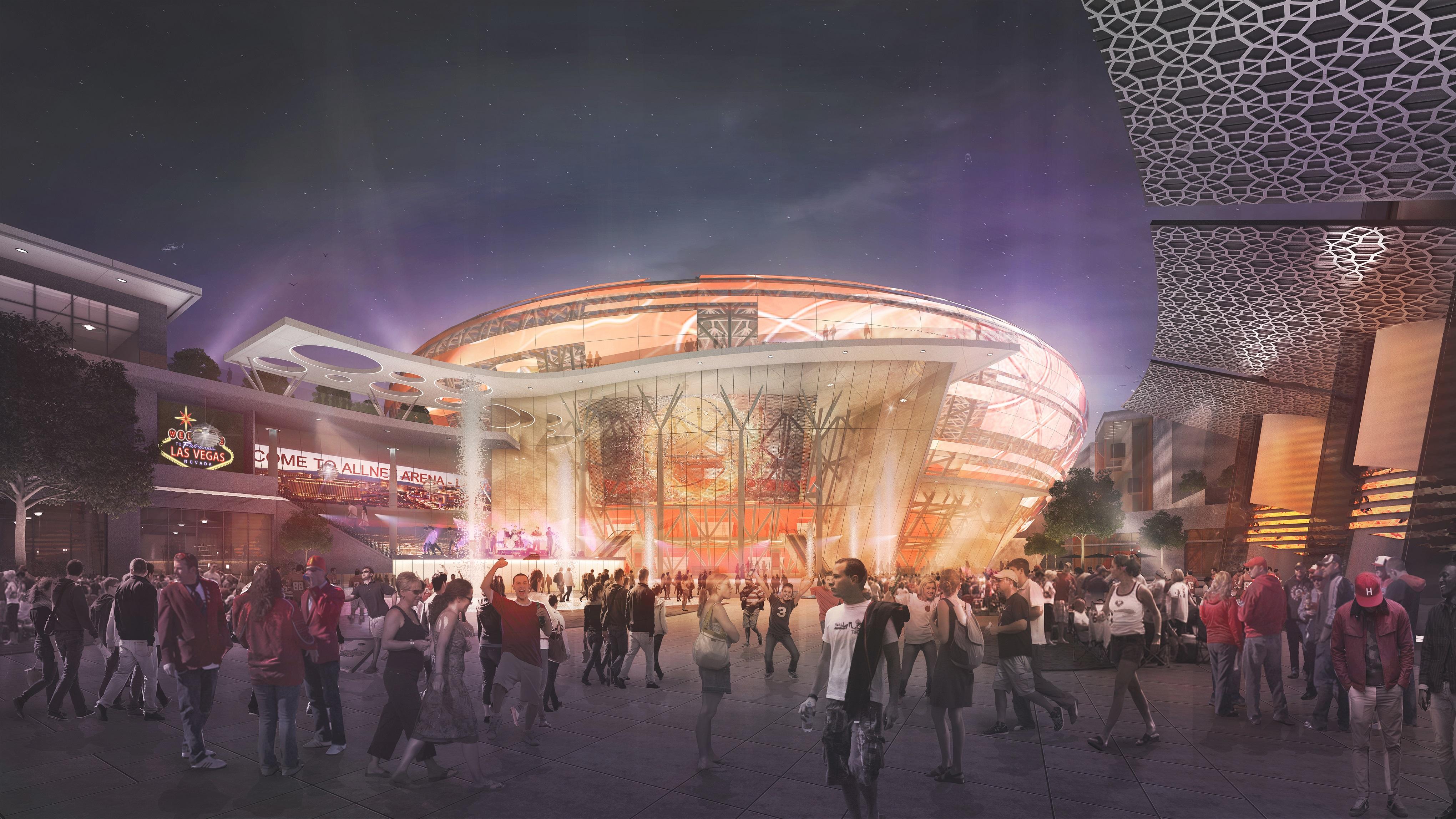 All Net Resort & Arena