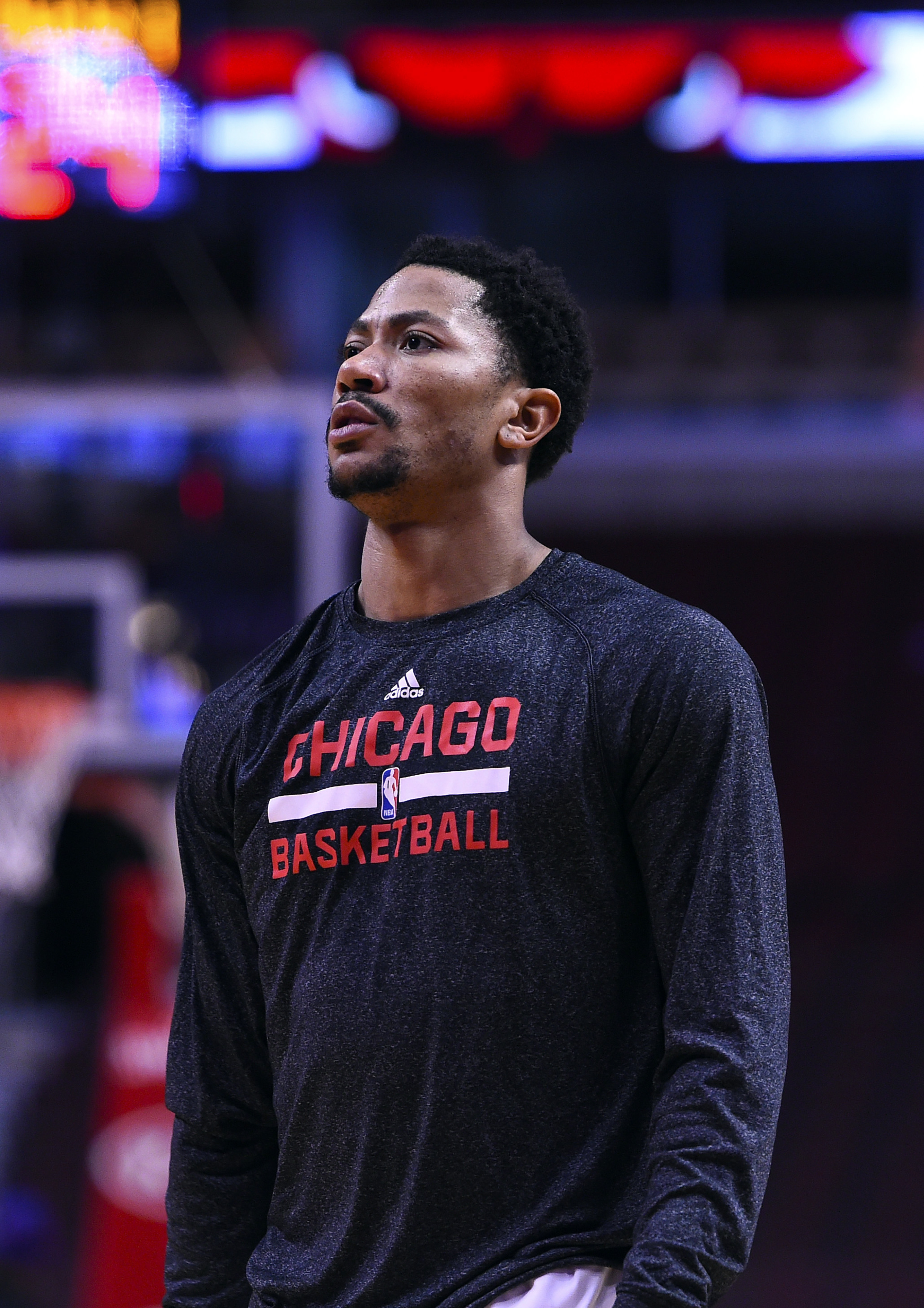 Derrick Rose misses another game due to ankle injuries