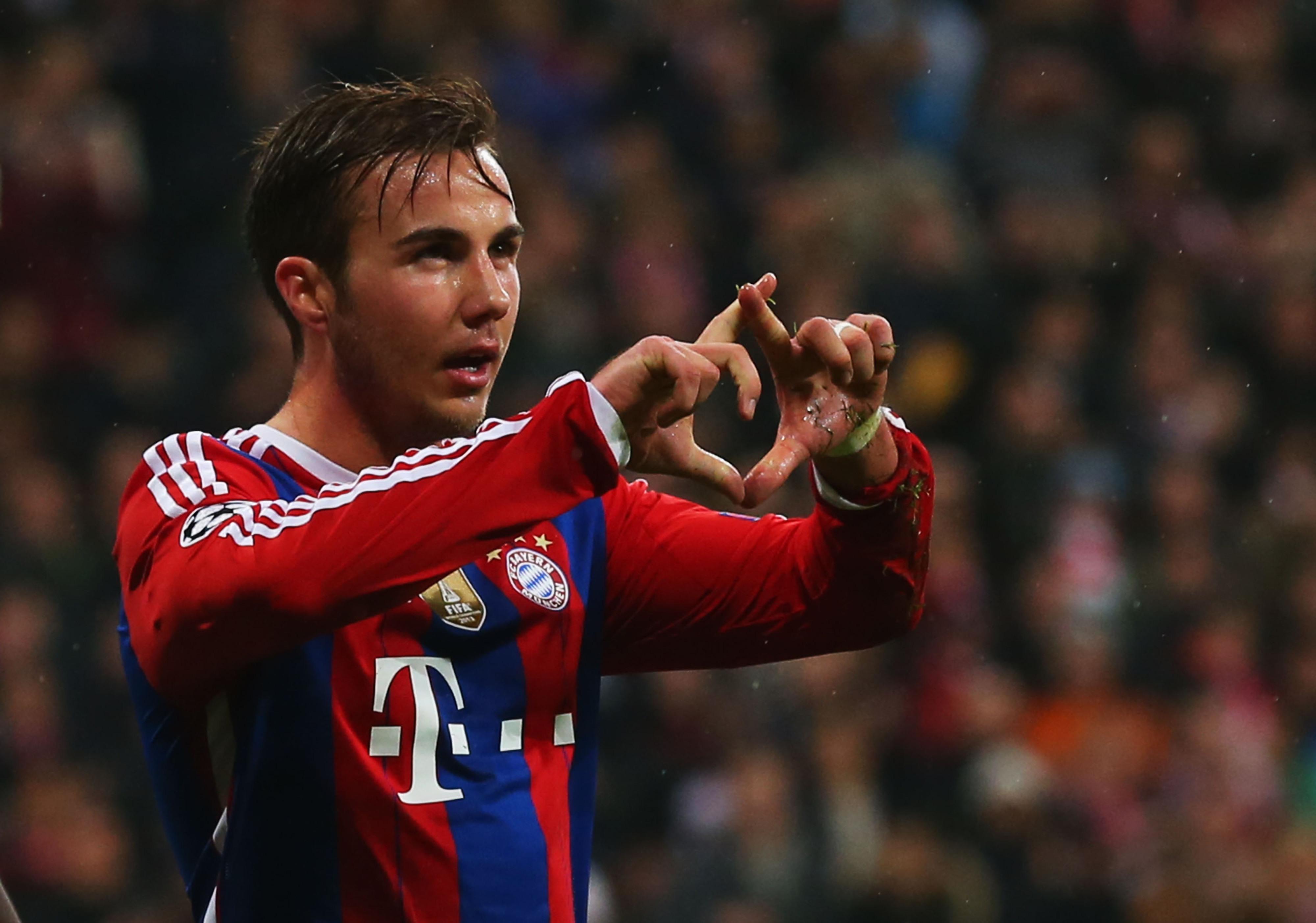 Bayern Munich vs. Roma: Final score 2-0, Bavarians cruise to victory