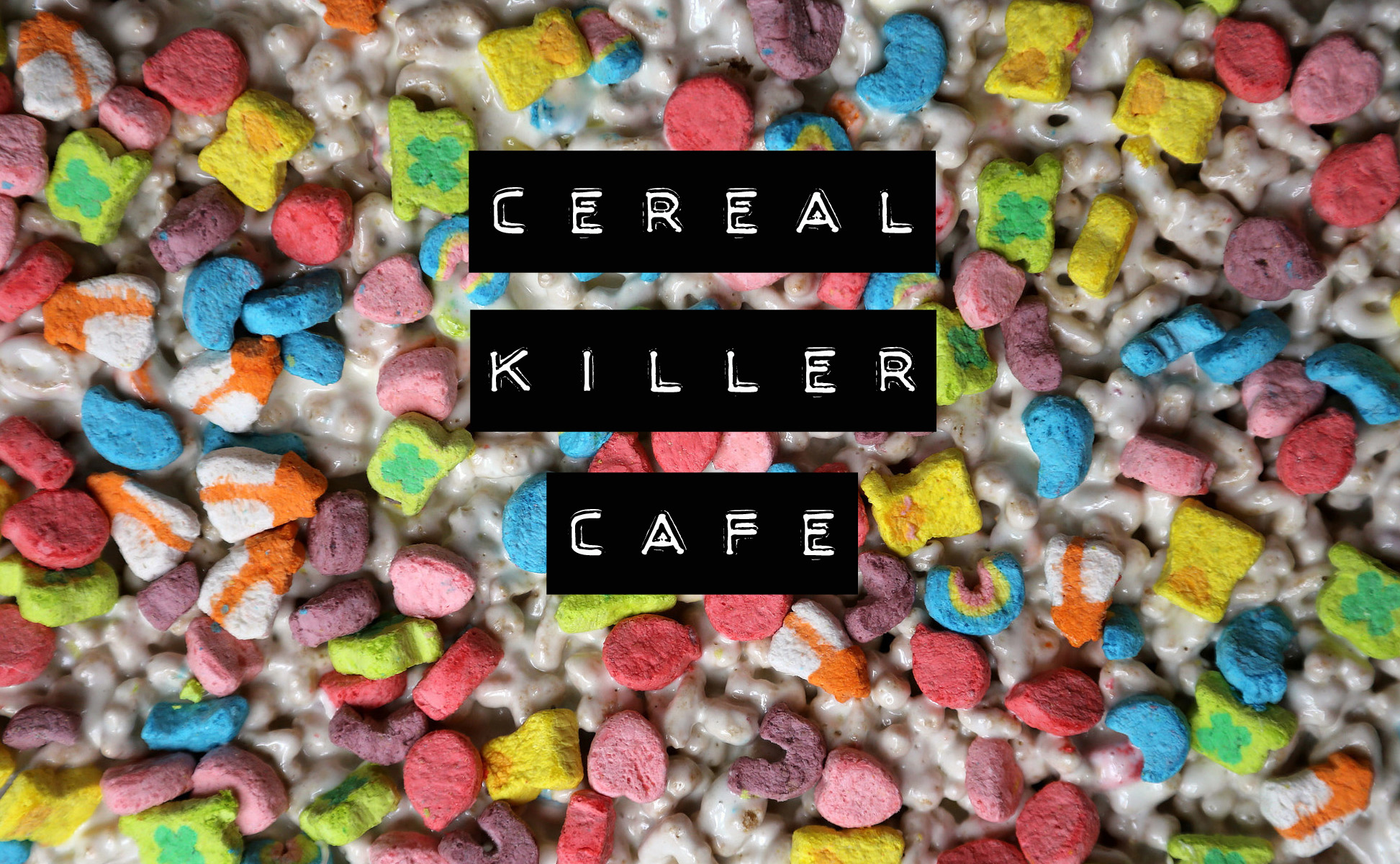 The UK's First Cereal-Only Cafe Will Serve 100 Cereals From Around the World