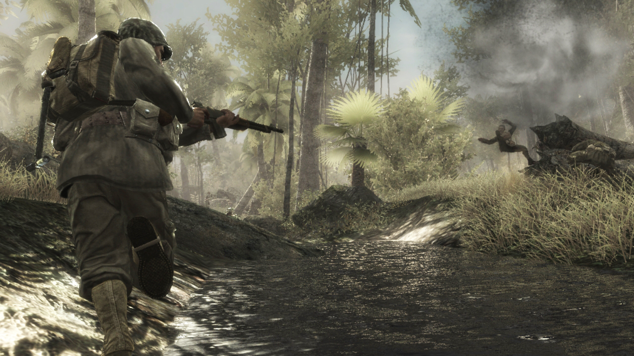 It's time for Call of Duty to return to World War II