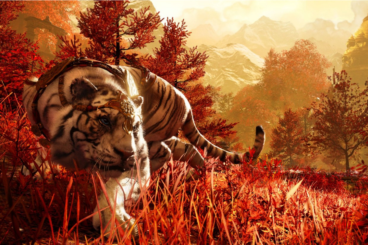 Far Cry 4 PC specs released