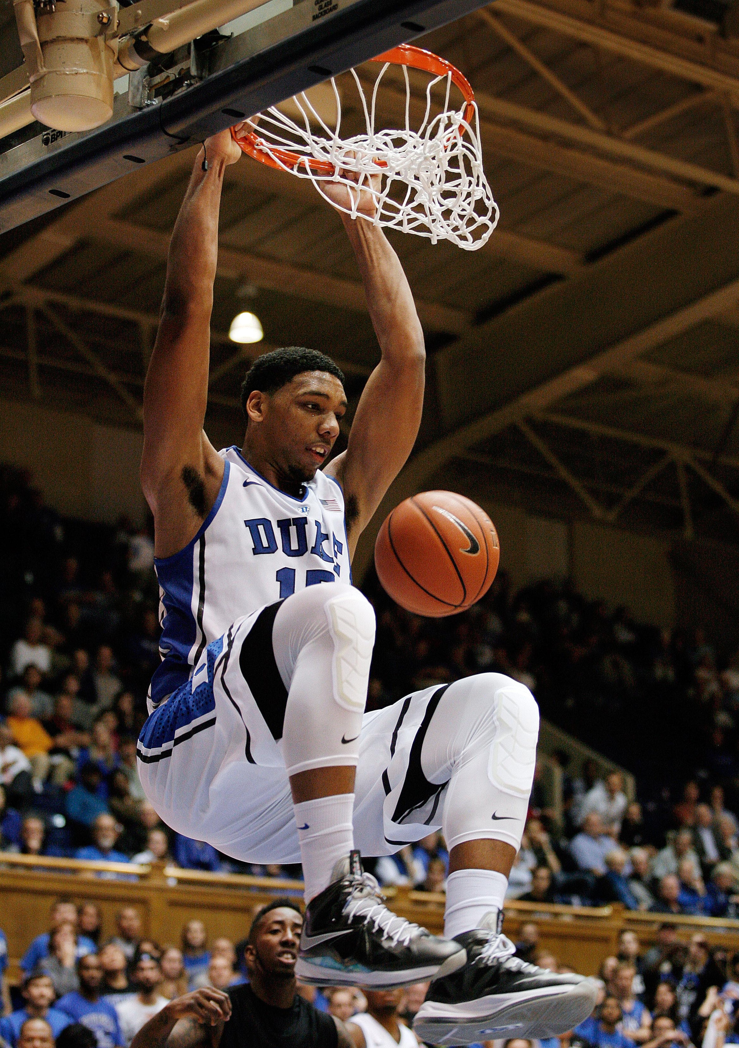 If Jahlil Okafor is as good as advertised, Duke is going to one of the top teams in the nation.