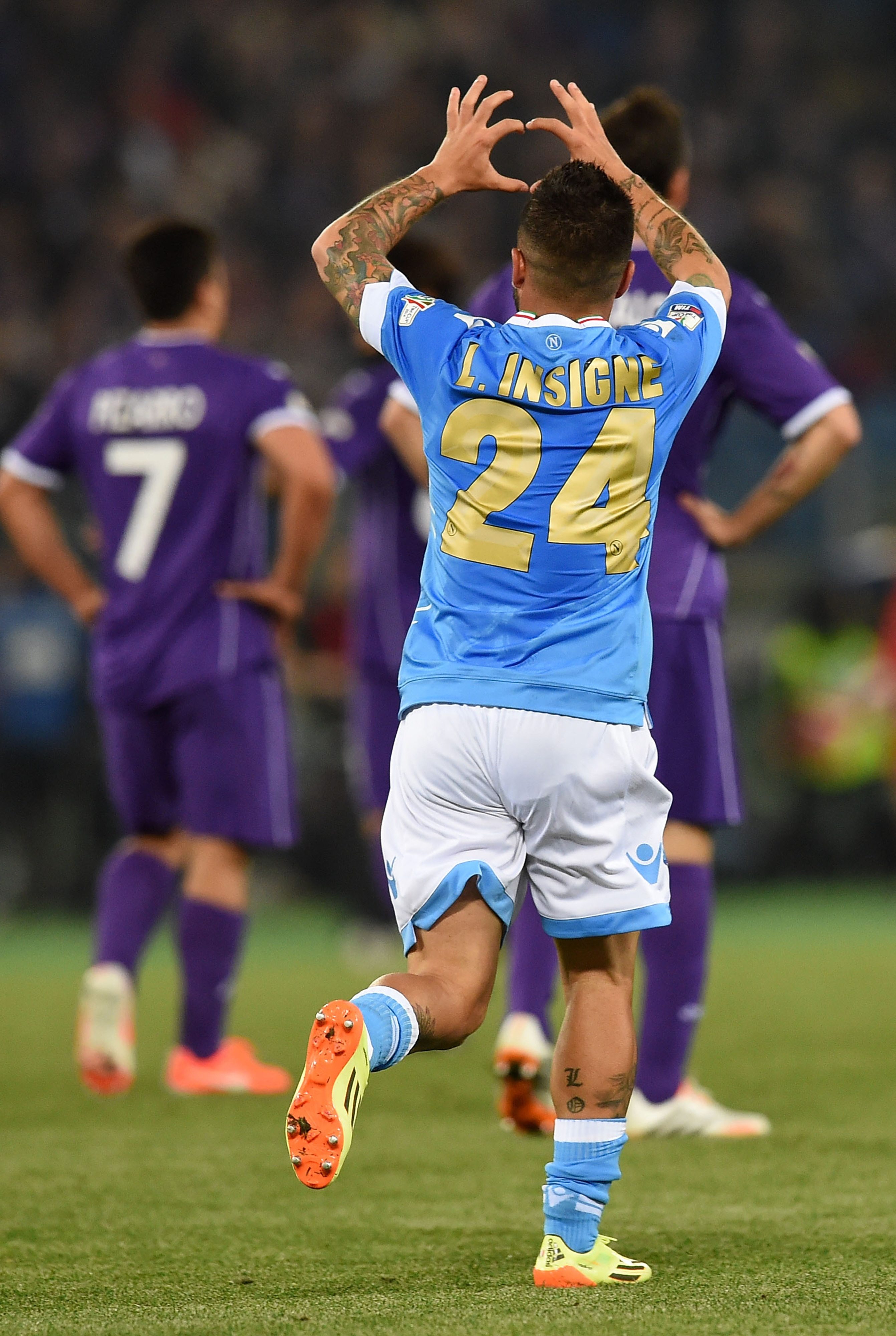 Fiorentina vs. Napoli: Time, TV schedule and how to watch online