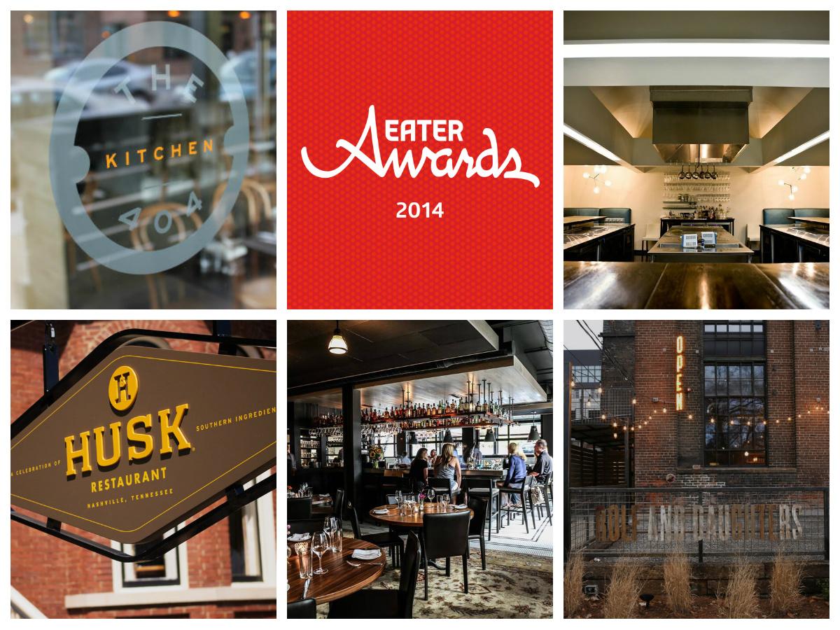 Vote For Nashvilles Restaurant Of The Year