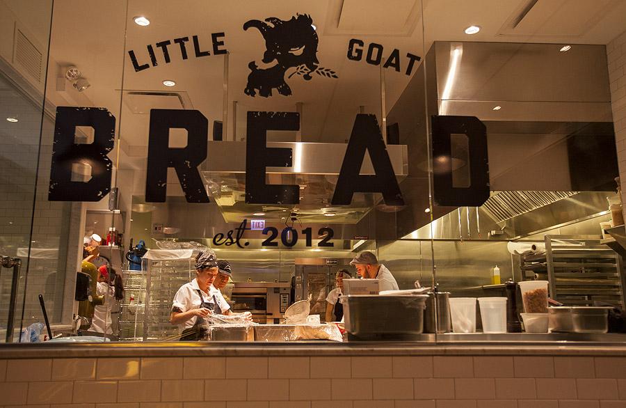 Little Goat Bakery