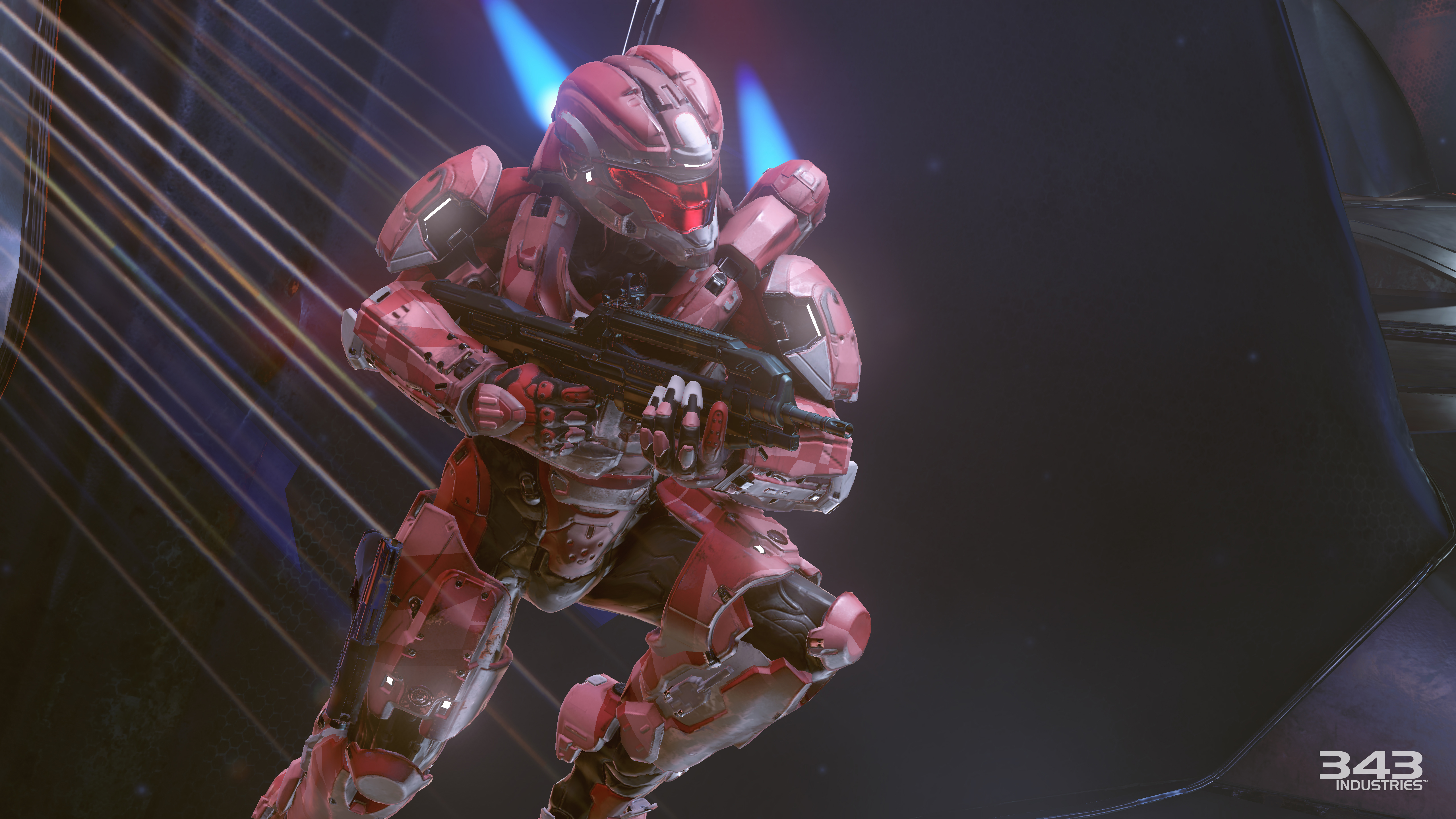 Halo 5: Guardians multiplayer beta: hands-on, videos and interviews