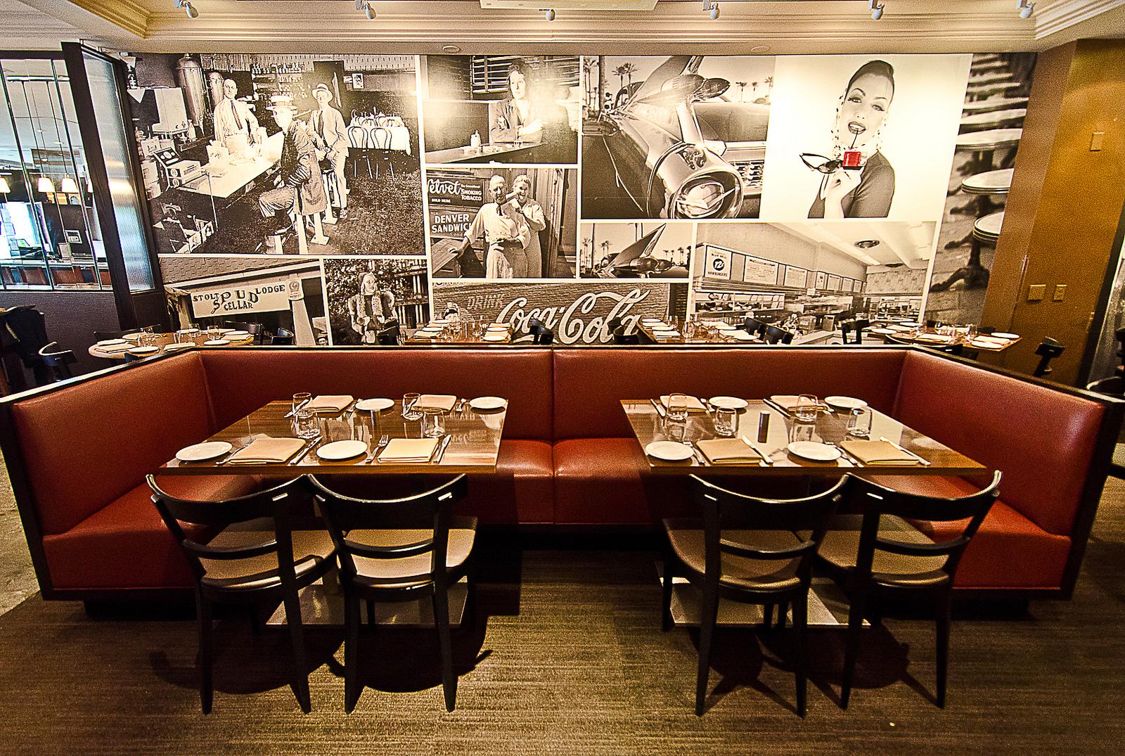Blaue Haube Restaurant Denver