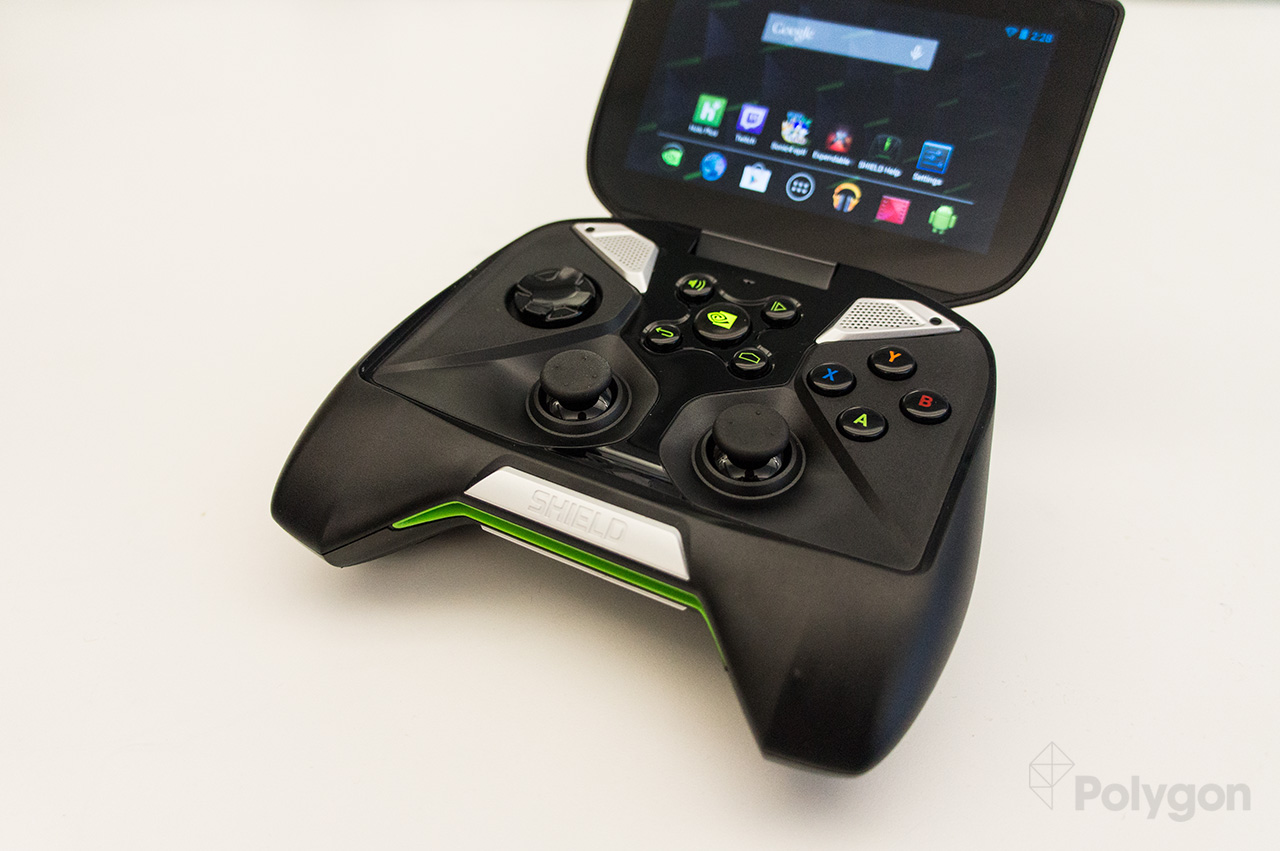 Nvidia Grid streams on-demand PC games to Shield from the cloud, free through June 30
