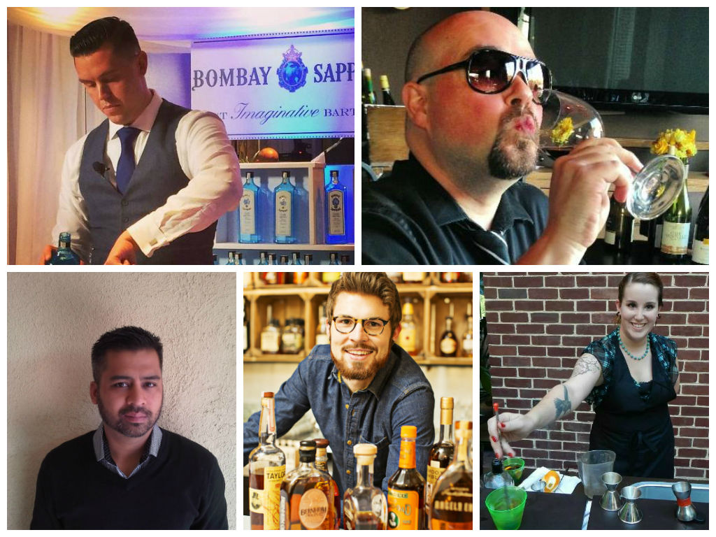 Bartender of the Year nominees