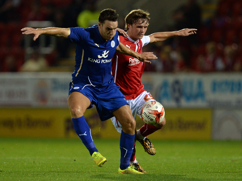 On loan midfielder returns to Chelsea ahead of schedule