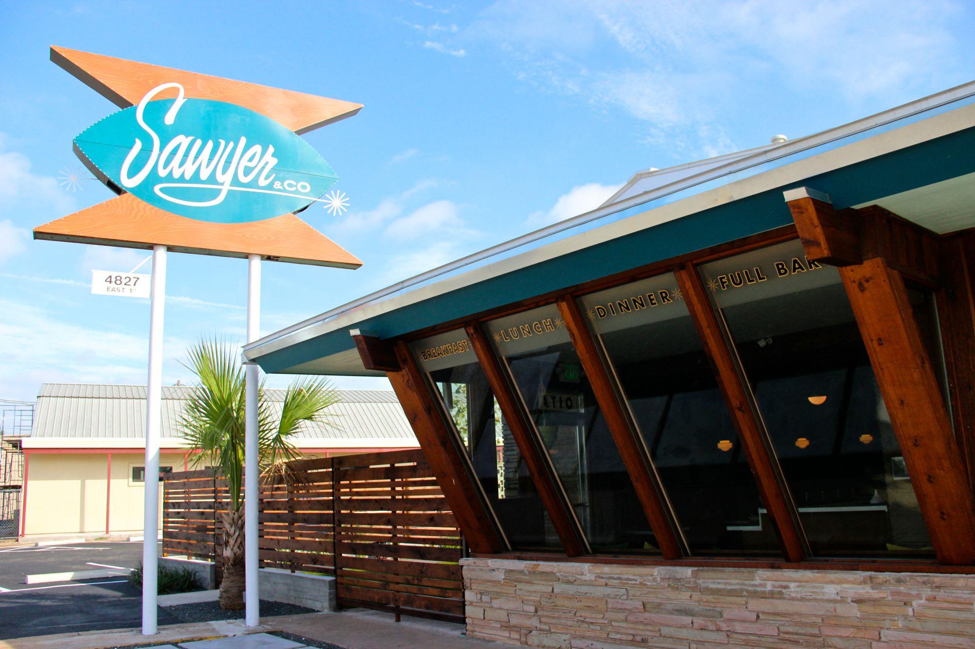 Sawyer & Co.