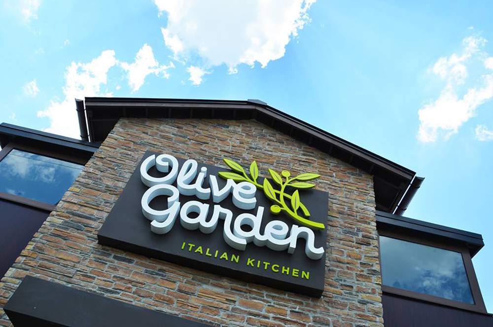 Olive Garden Turns to Social Media for its Newest Menu Item
