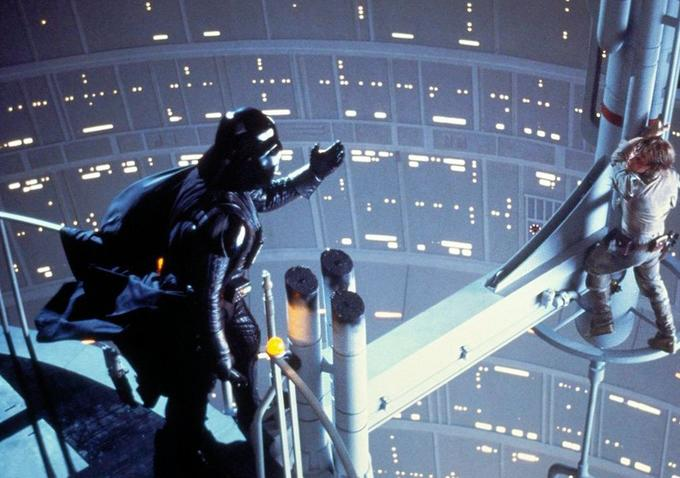 This modern 'Empire Strikes Back' trailer is just fantastic
