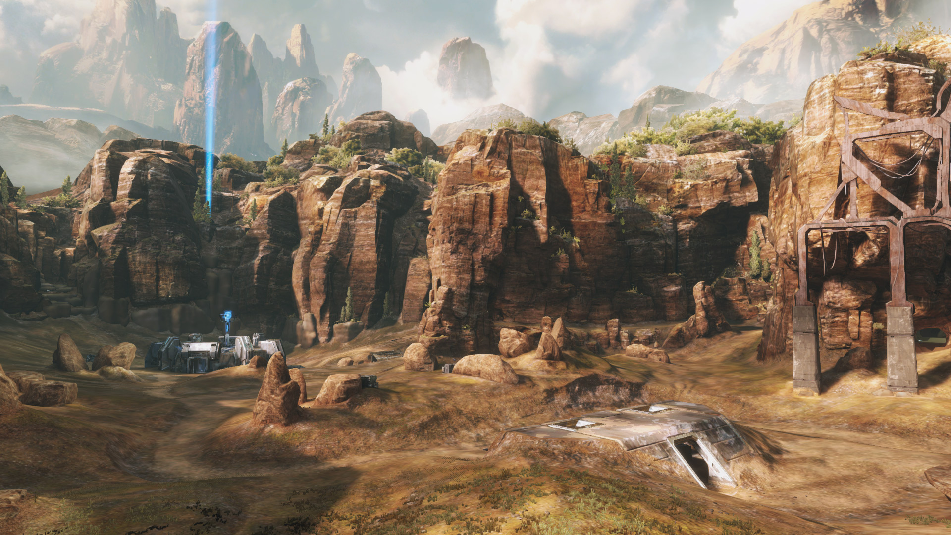 Halo: The Master Chief Collection multiplayer fixes hit next week, eSports league delayed