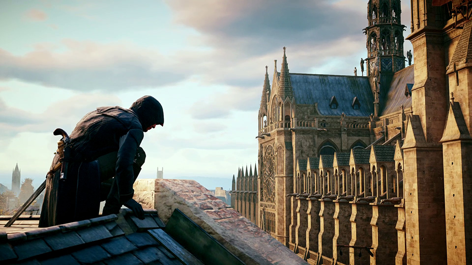 Second Assassin's Creed Unity patch hits PC and PS4, Xbox One soon, next in the works