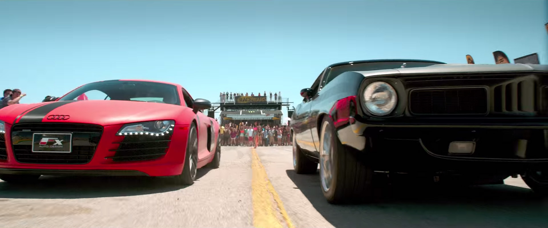 Fast and Furious series could see 'at least three more' films, Universal exec says