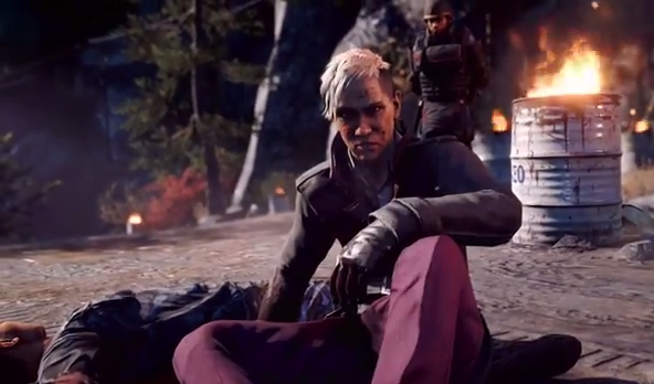 How to finish Far Cry 4 in less than 30 minutes