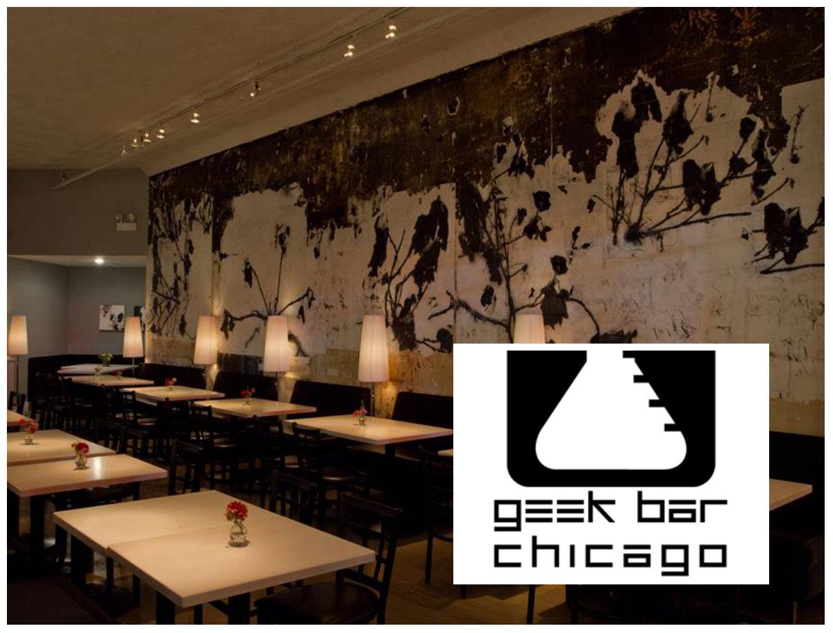 Storefront Company / Geek Bar