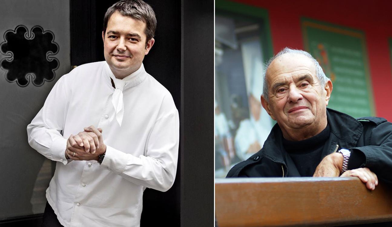 Legendary Chefs Paul Bocuse and Jean-François Piège Land Cookbook Deals