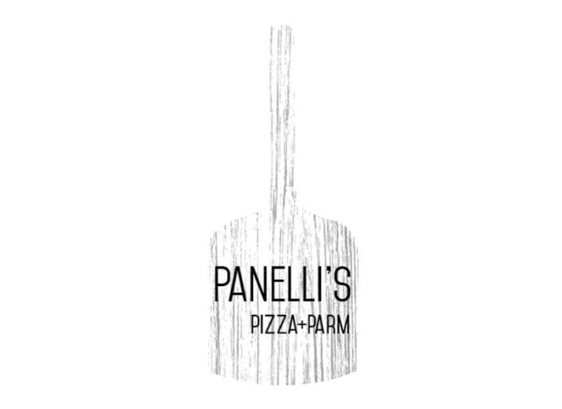 Panelli's Pizza & Parm logo