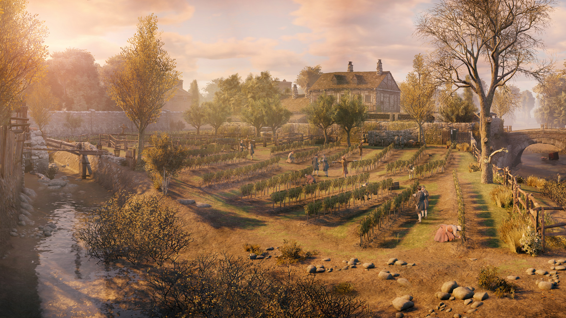 Assassin's Creed update to fix Initiates service