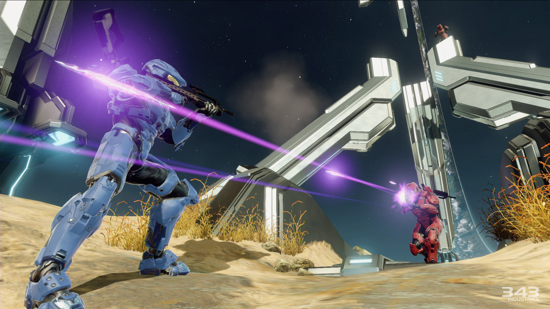 Halo team apologizes for The Master Chief Collection woes, pledges to 'make this right'