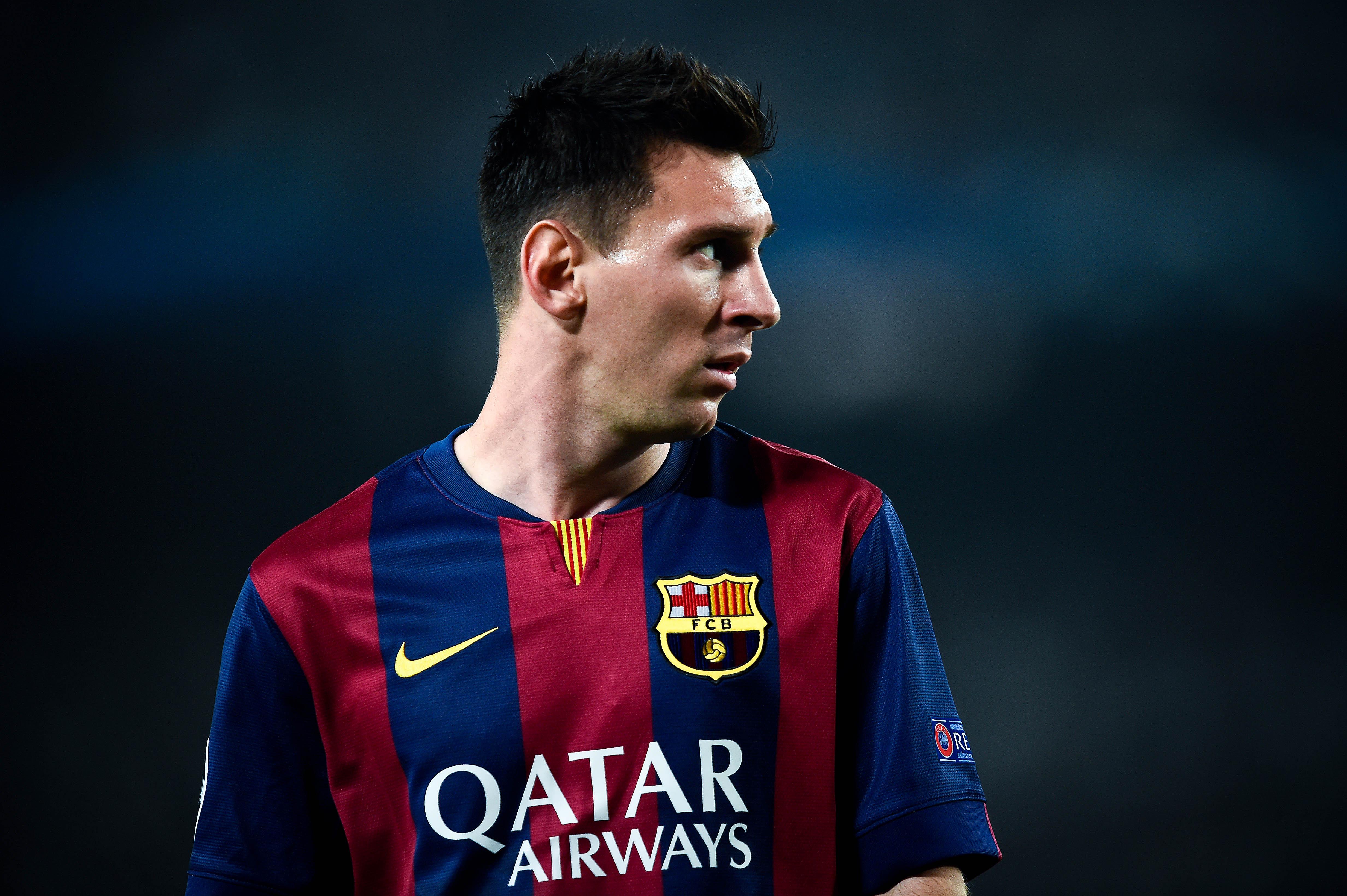 APOEL vs. Barcelona: Final score 0-4, Lionel Messi dominant