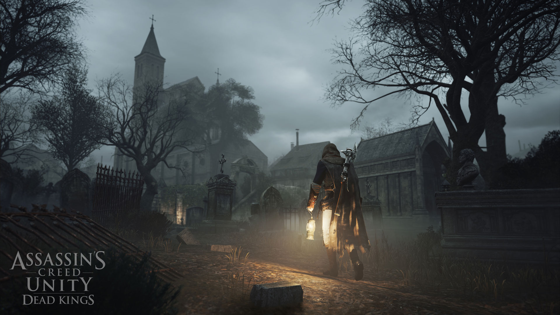 Assassin's Creed Unity is broken, so Ubisoft is giving players free DLC, season pass holders a free game