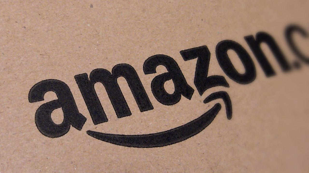 Amazon shows Black Friday 'lightning deals' calendar