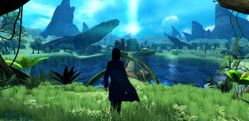 The Longest Journey is now playable on iOS 15 years years later