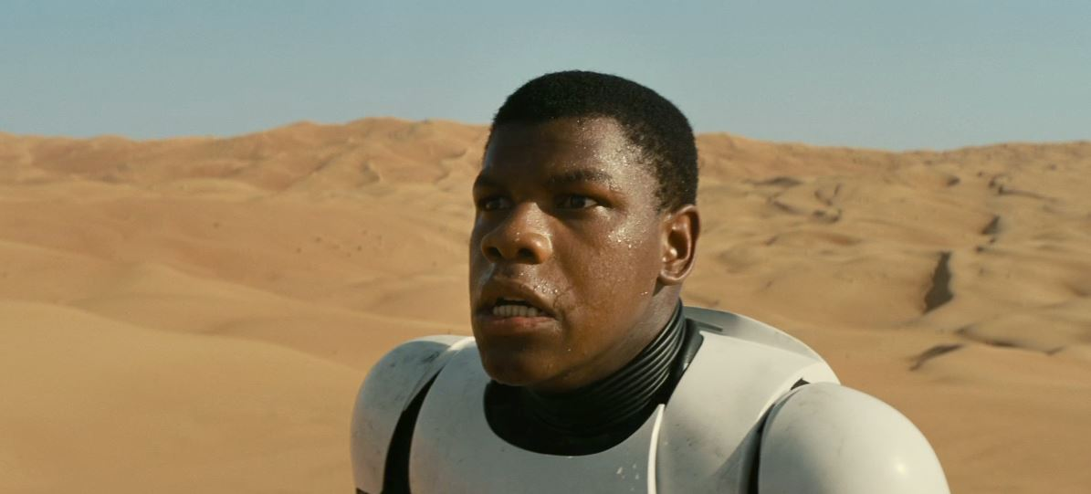 You've seen the real Force Awakens trailer, now check out these fantastic fakes