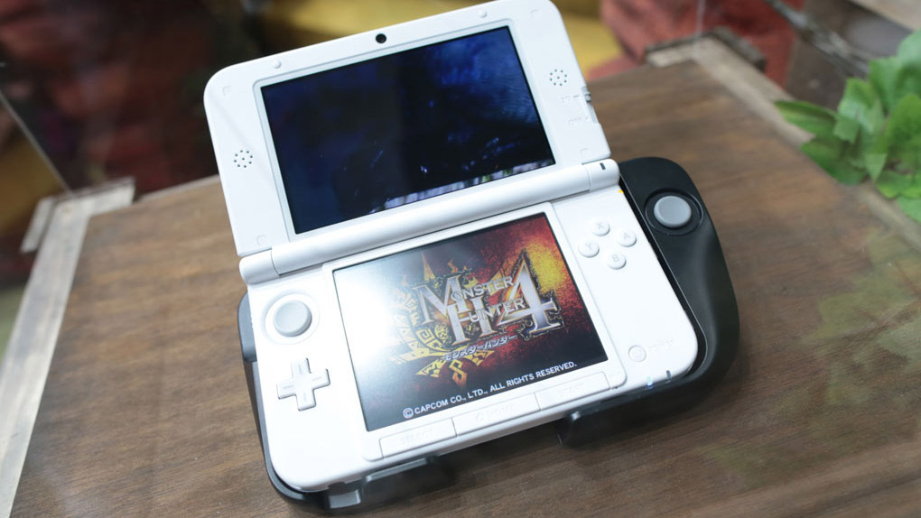 Nintendo's 3DS XL will soon be no more in Japan