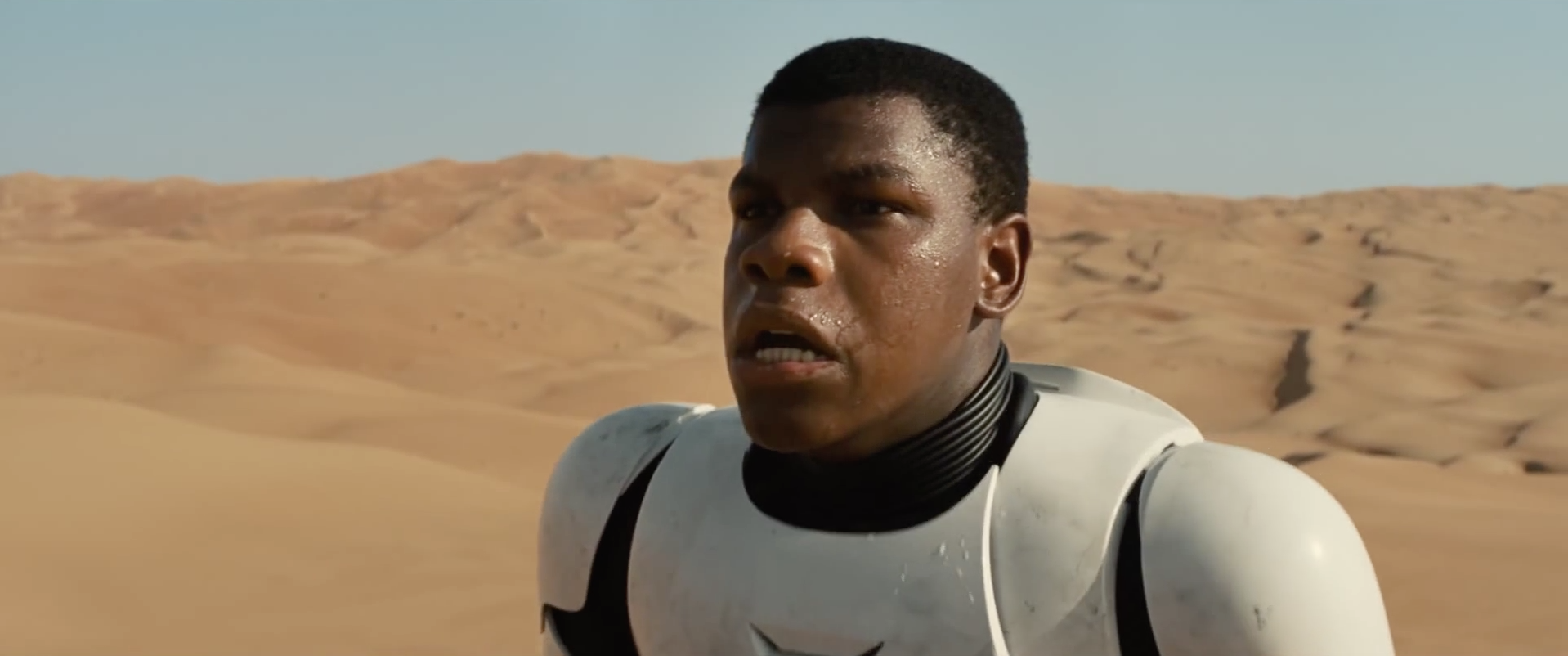 Let's uncover the mysteries in the Star Wars: The Force Awakens trailer