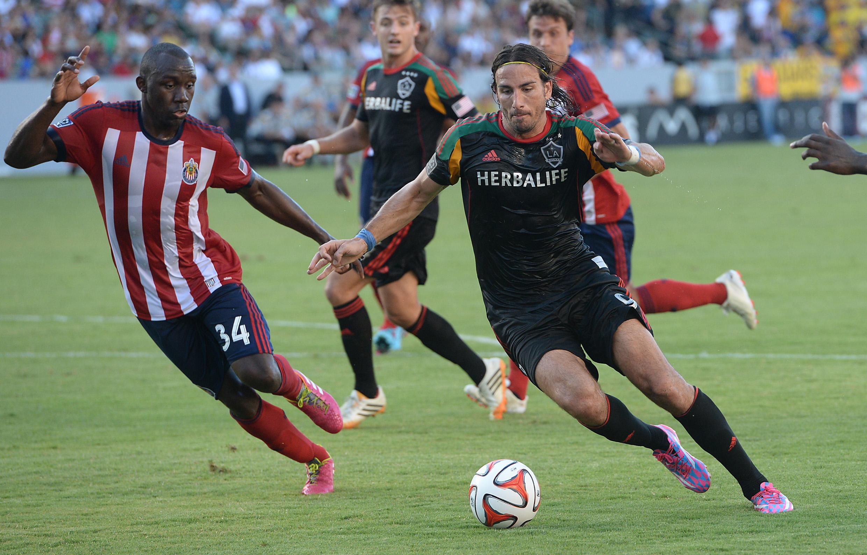 Hurtado (left) in his CUSA debut.