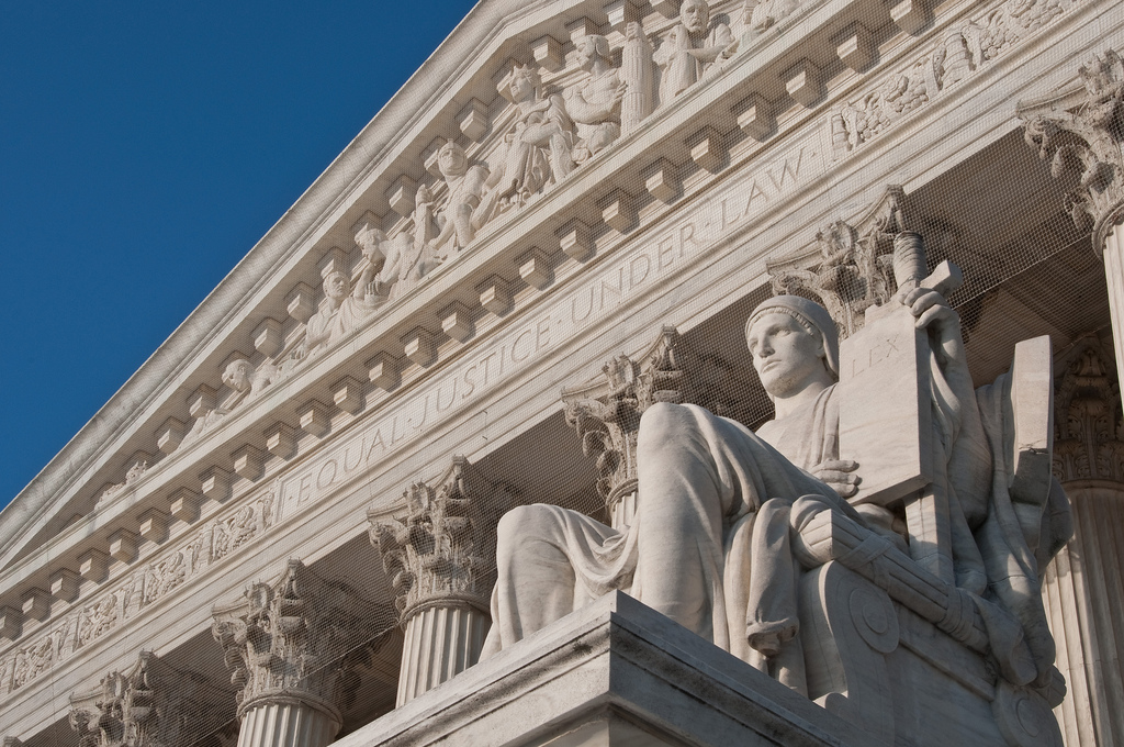 Supreme Court weighs in on whether violent posts on social media should send you to jail