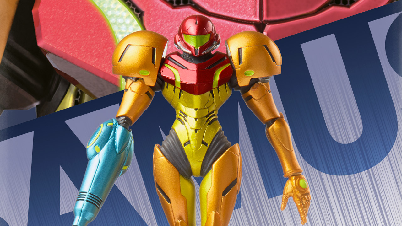 A Metroid amiibo just went for $2,500 on eBay