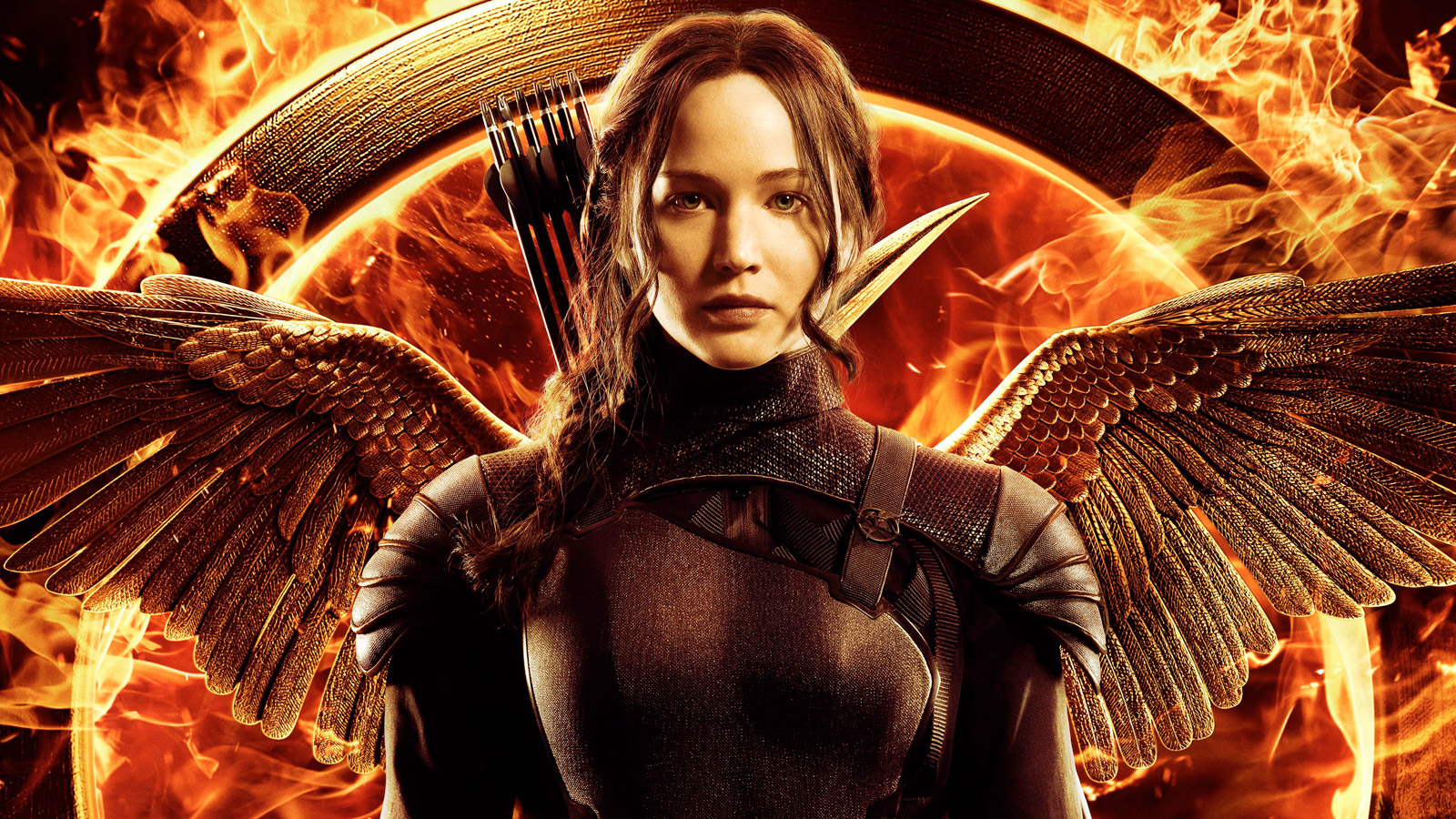 Why Mockingjay Part 1 is the smartest Hunger Games movie