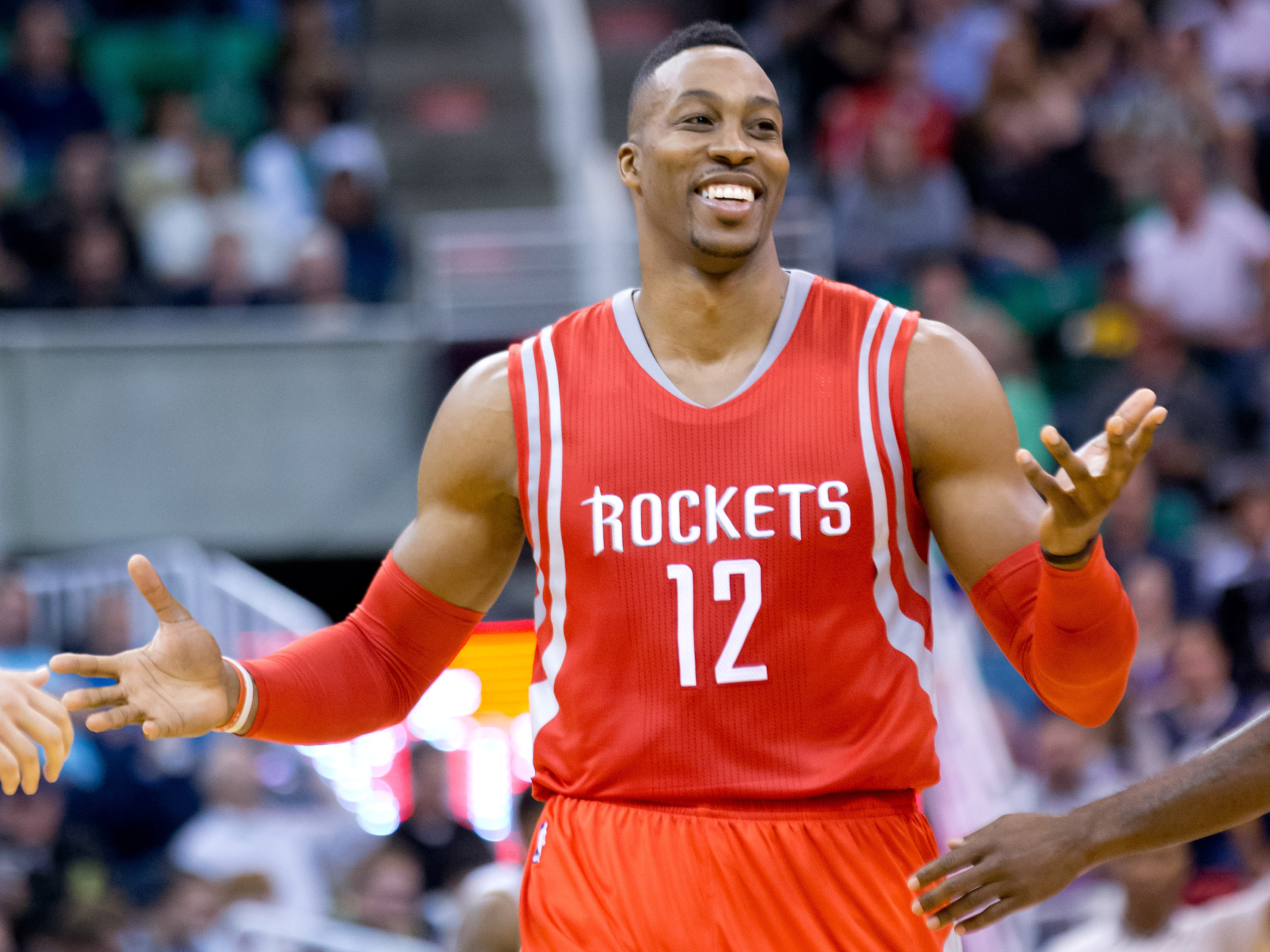 A history of hating Dwight Howard