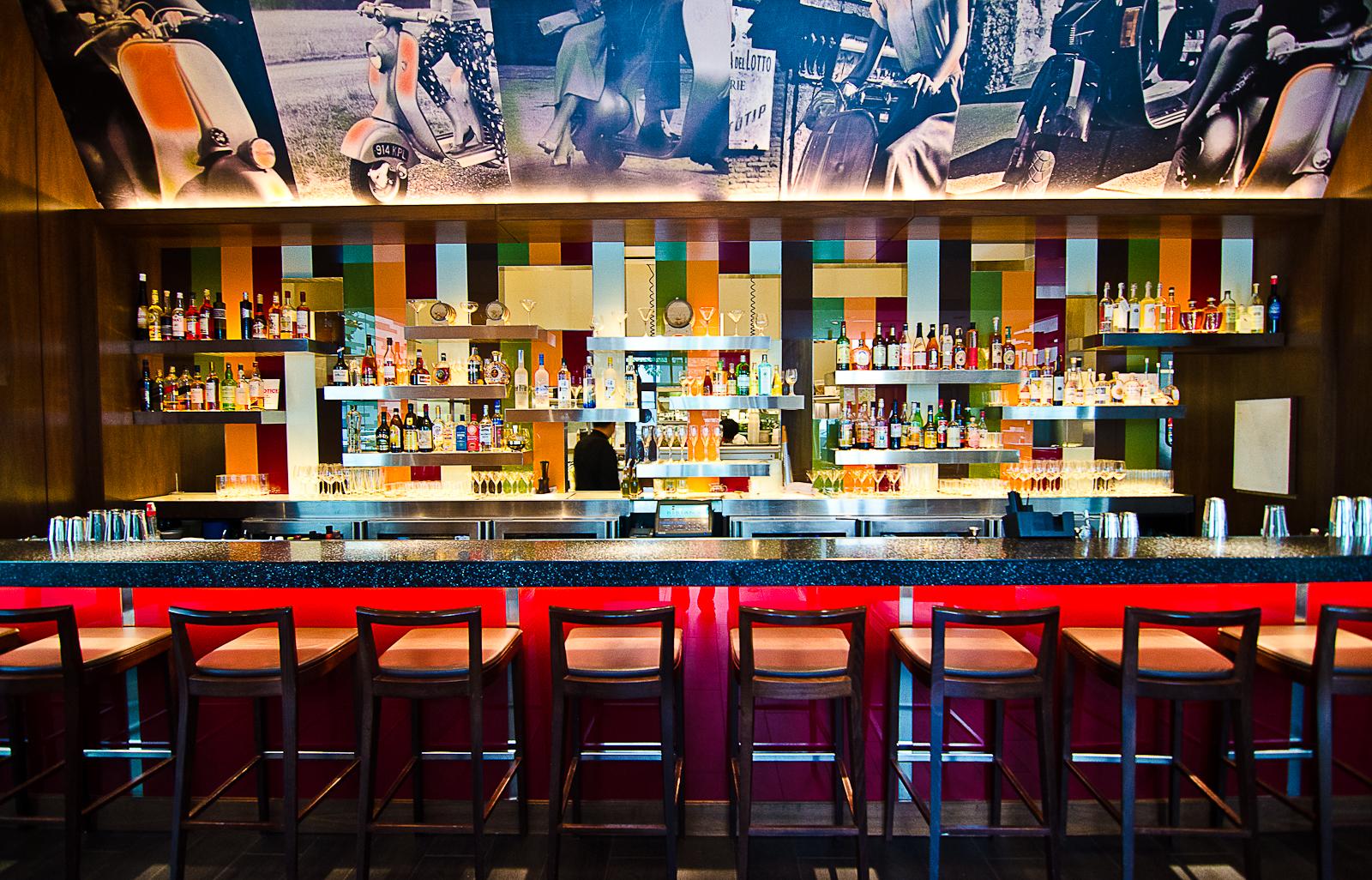 Bibiana's bar