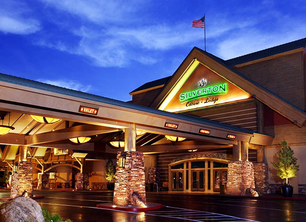 Silverton Resort Casino