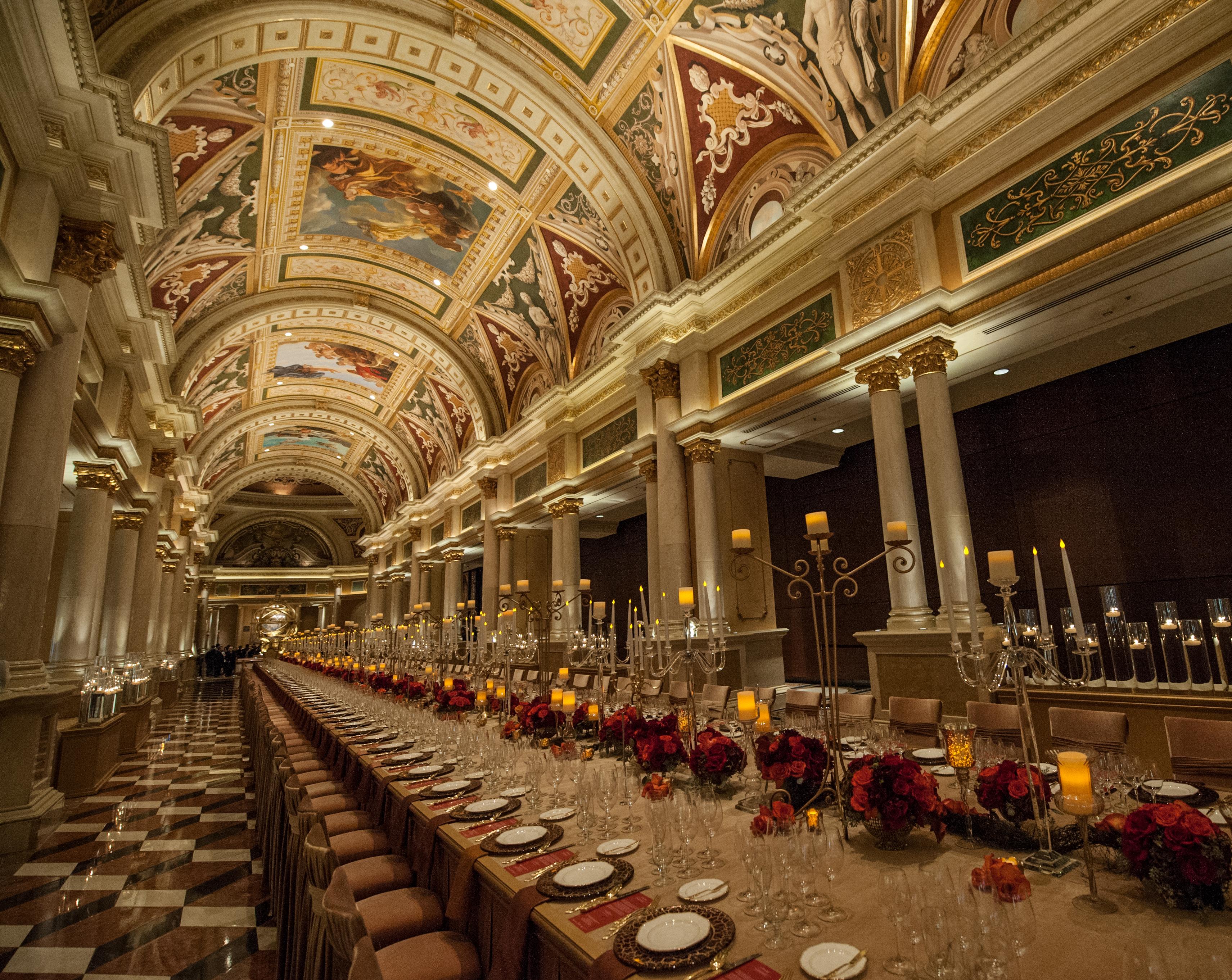 Grand Colonnade