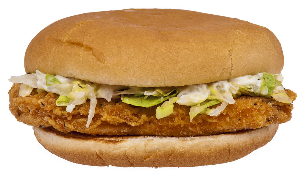 Man Used McChicken Sandwich as a Weapon 'Because He Doesn't Like Them'
