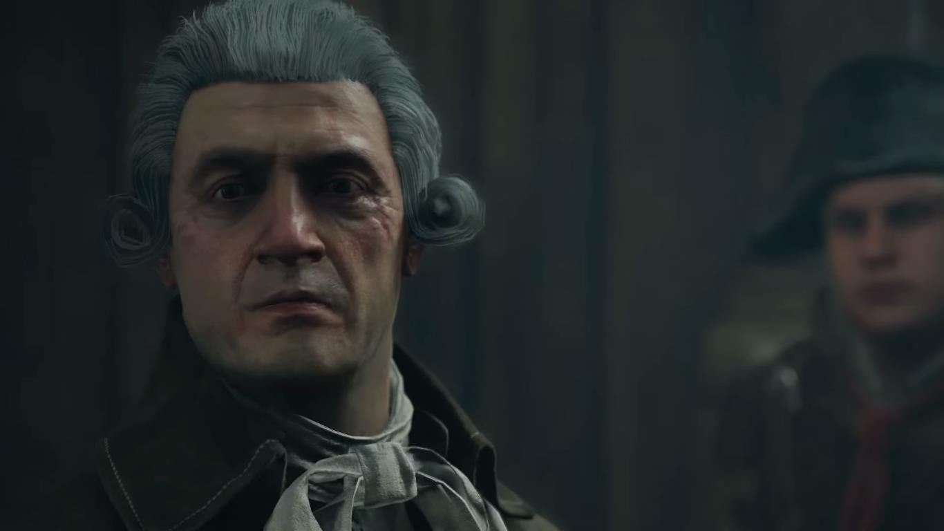 Ubisoft to give GDC talk about the difficulties of creating Assassin's Creed Unity's living world