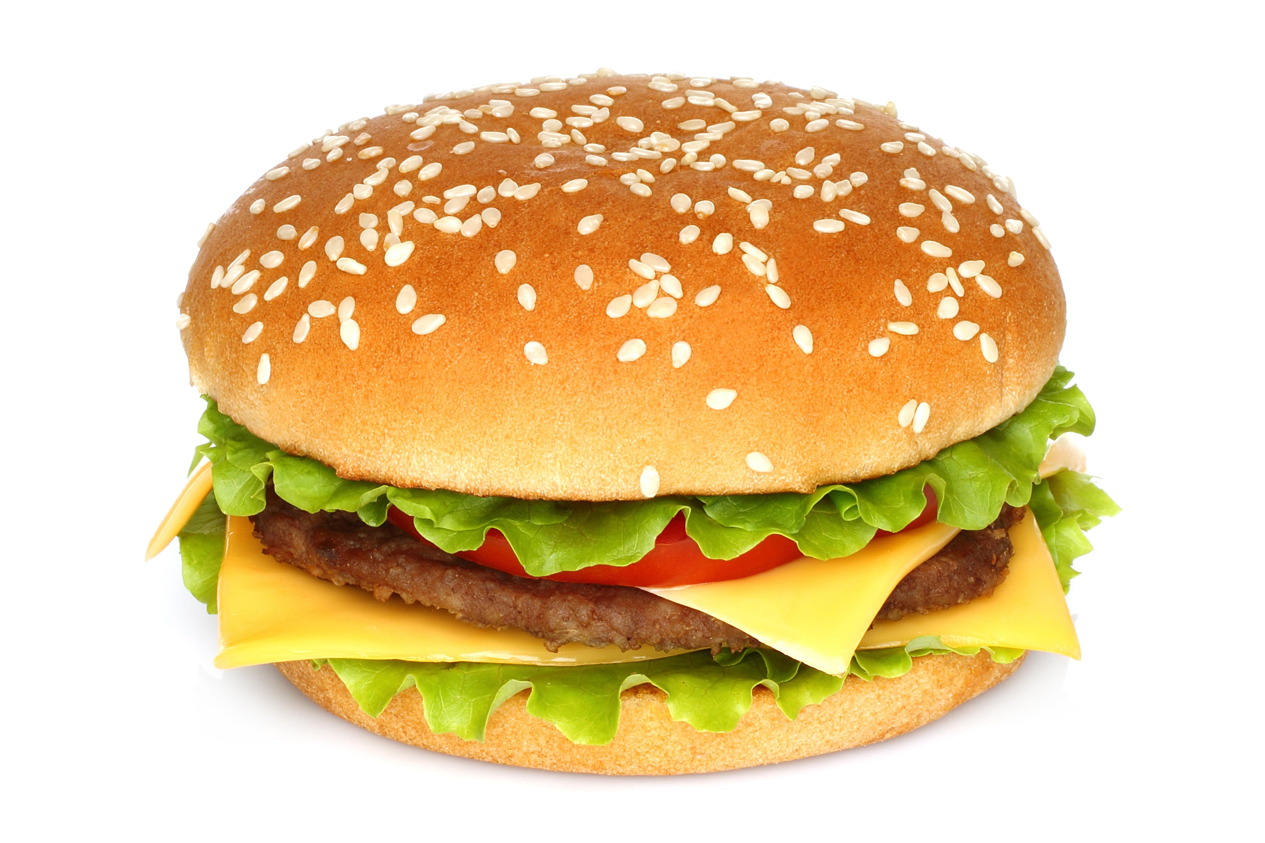 11 Surprising Foods With Way More Calories Than A McDonalds Cheeseburger