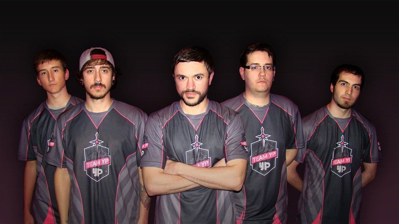 YouPorn has found its eSports team, will compete in Dota 2 tournament this weekend