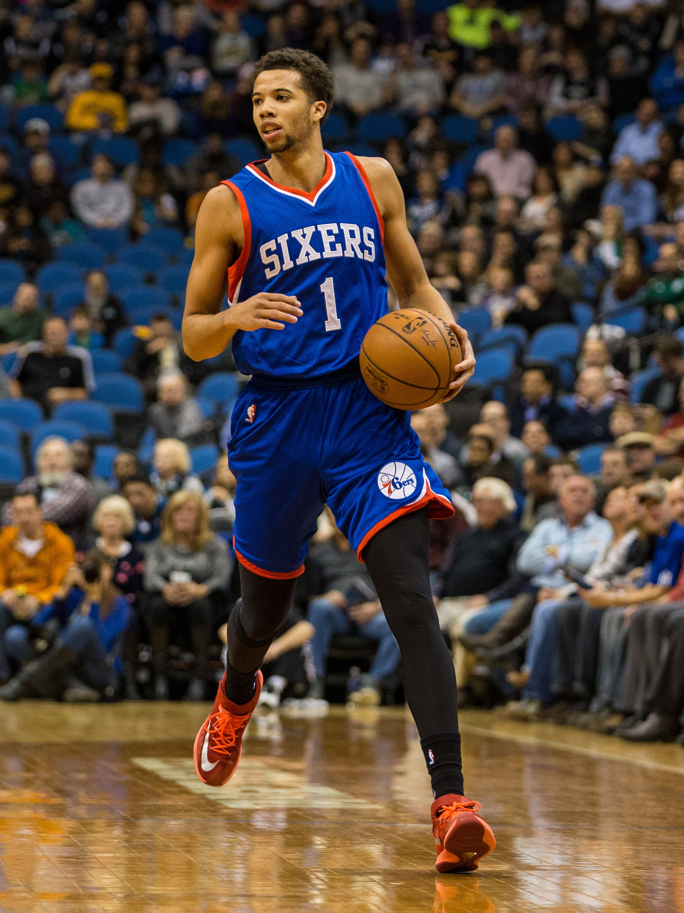 NBA schedule and results: 76ers knock off Timberwolves for 1st win