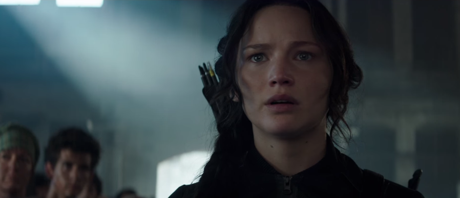 Katniss is a great lead character. These other protagonists are just as strong