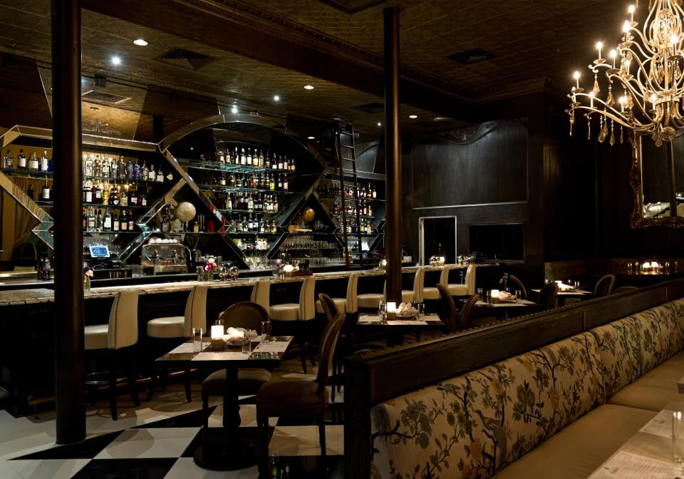 Celebrate Repeal Day with Prohibition Supperclub & Bar in Downtown Houston.